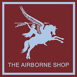 The Airborne Shop