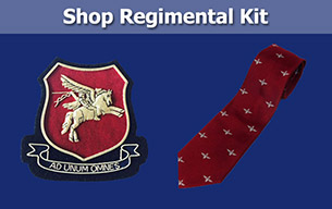 Shop Regimental Kit
