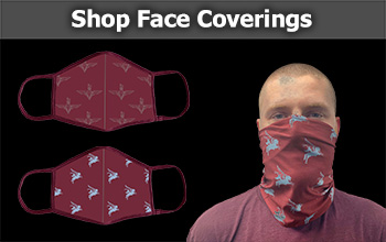 Shop Face Coverings