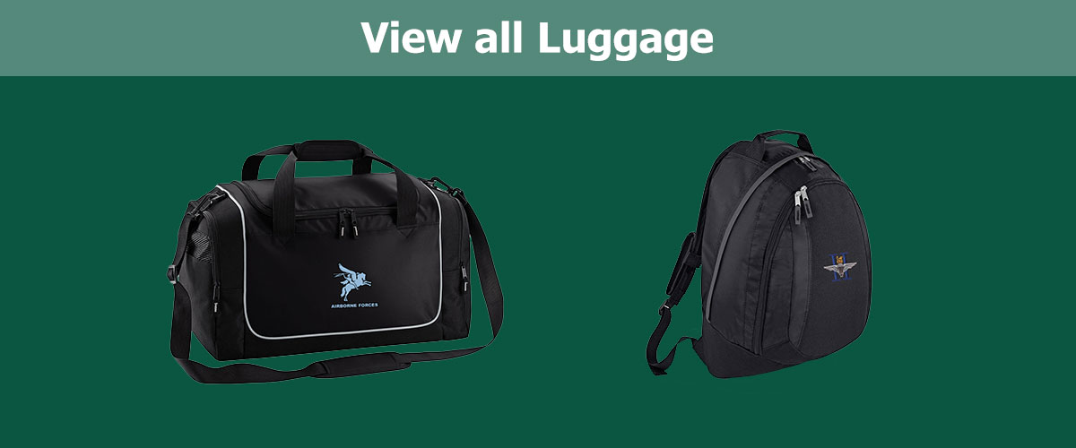 Click to View all Luggage
