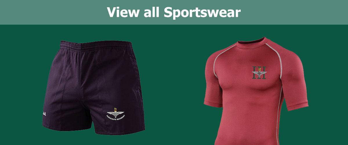 Click to View all Sportswear
